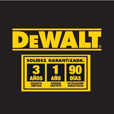 DEWALT - BLACK & DECKER REPUESTOS